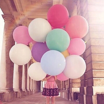 36 Inch Balloons Classic Toys Balloon Birthday Air Balloons Wedding Decoration Air Balls Special Offe Promotion Hot Sale(China (Mainland))