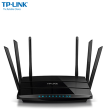 TP LINK TP-LINK WDR7500 Wifi Router 1750Mbps 11AC Dual Band Wi-fi TL-WDR7500 V6.0 2.4GHz+5GHz Wireless WI FI - GuangZhou TeleRON Tech Co.,Ltd store