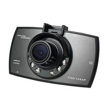 D1U# Free Shipping 2.4 Inch140 Degree LCD VGA Car DVR Dash Camera Recorder Crash Cam G-sensor Night Vision New High Quality(China (Mainland))