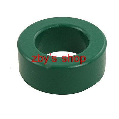 Transformers Ferrite Toroid Cores Green 63mm x 38mm x 25mm Dctmc(China (Mainland))
