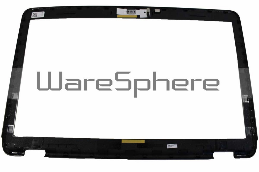 New original LCD Front Bezel for Dell Inspiron 17R N7110 17.3 Assembly 0P94V Non-Switchable Cover<br><br>Aliexpress