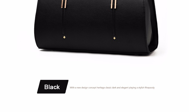 Fashion Casual And Business Casual Ladies Elegant Handbag Luxury Designer Hand Bag Women Gorgeous PU Shoulder Bag