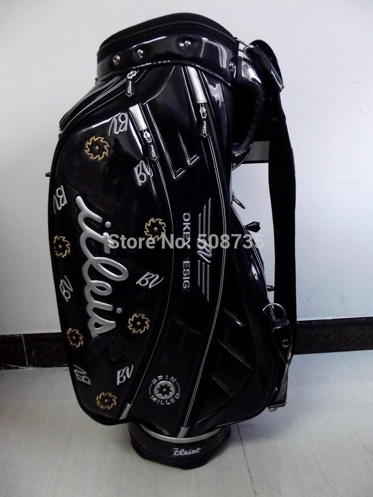 Ti | 2015 Golf Caddie Bag White Bag Golf Ti BV New(China (Mainland))