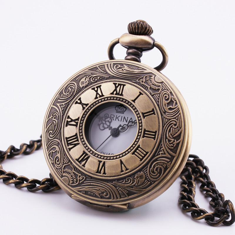 Солнечные карманные часы своими руками 89
