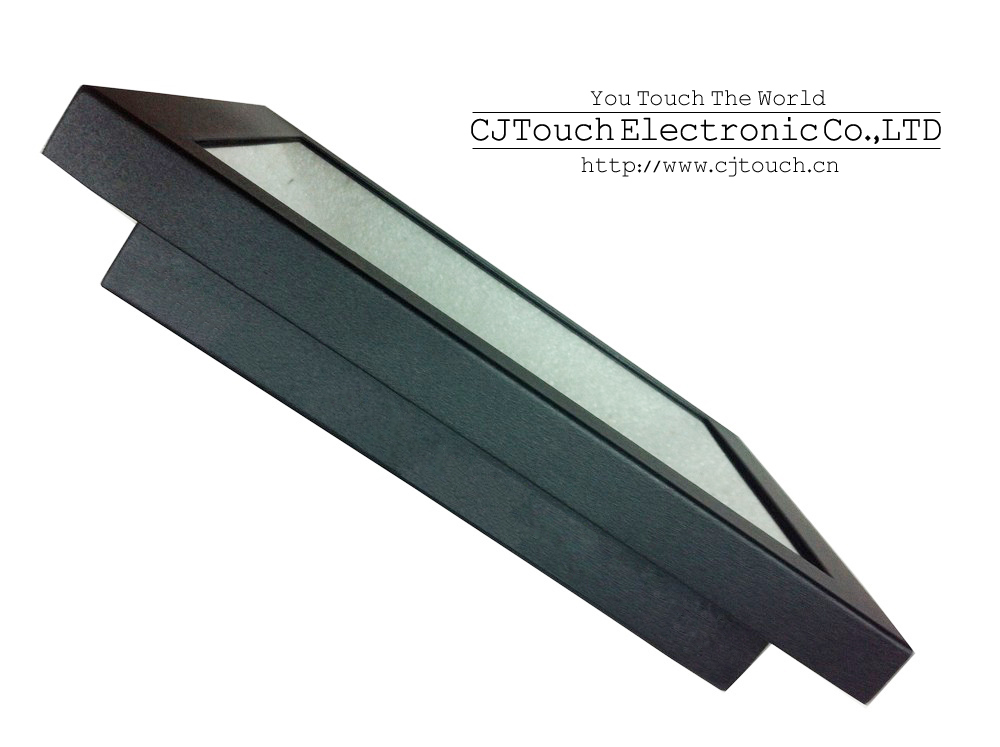 """Open Frame 19"""" Inch SAW Industrial Touch Screen LCD Monitor Metal Casing Touch Monitor(China (Mainland))"""