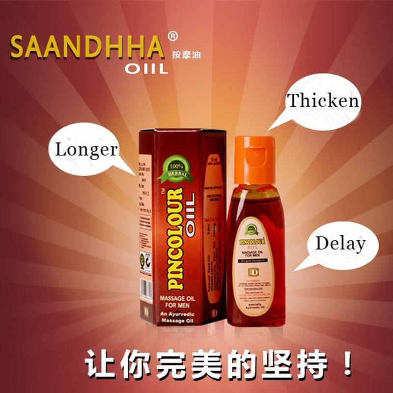 Penis Enlargement Oil, Herbal Penis Massage Oil,