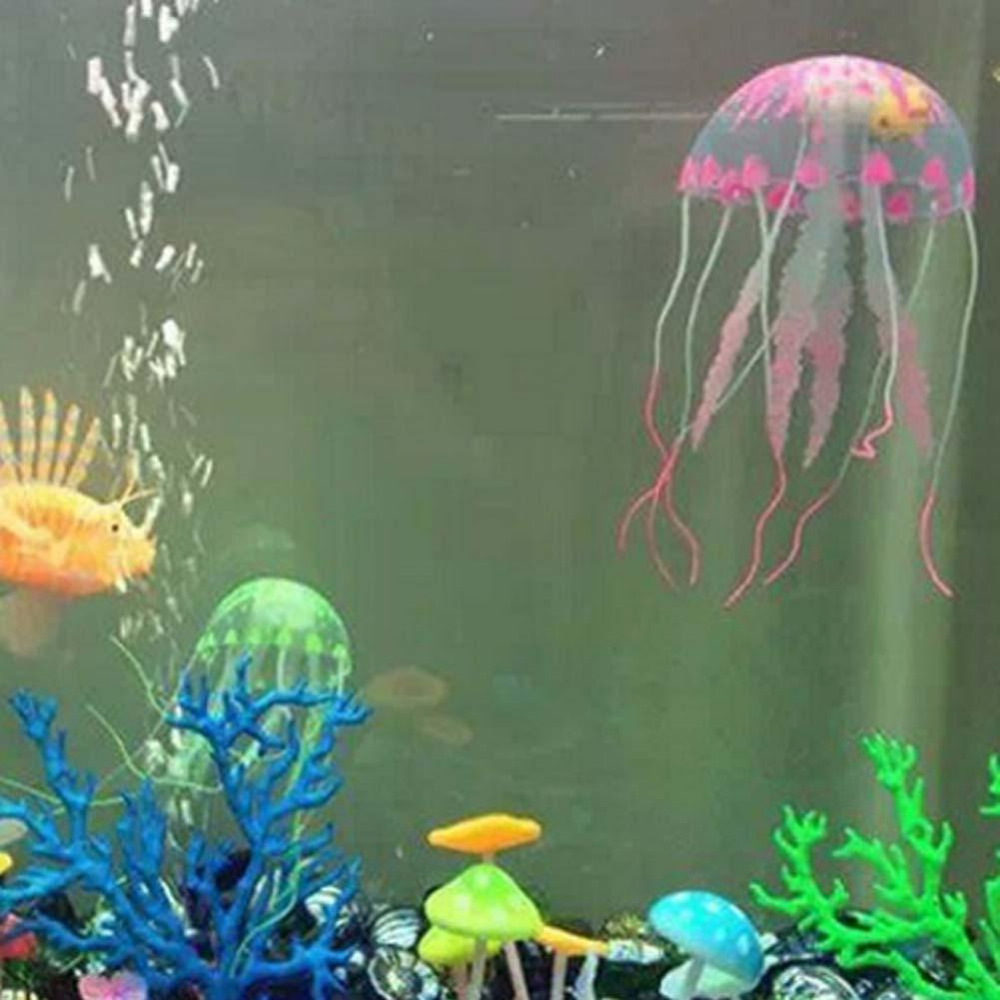Online buy wholesale ocean jellyfish from china ocean for Oceanic fish tanks
