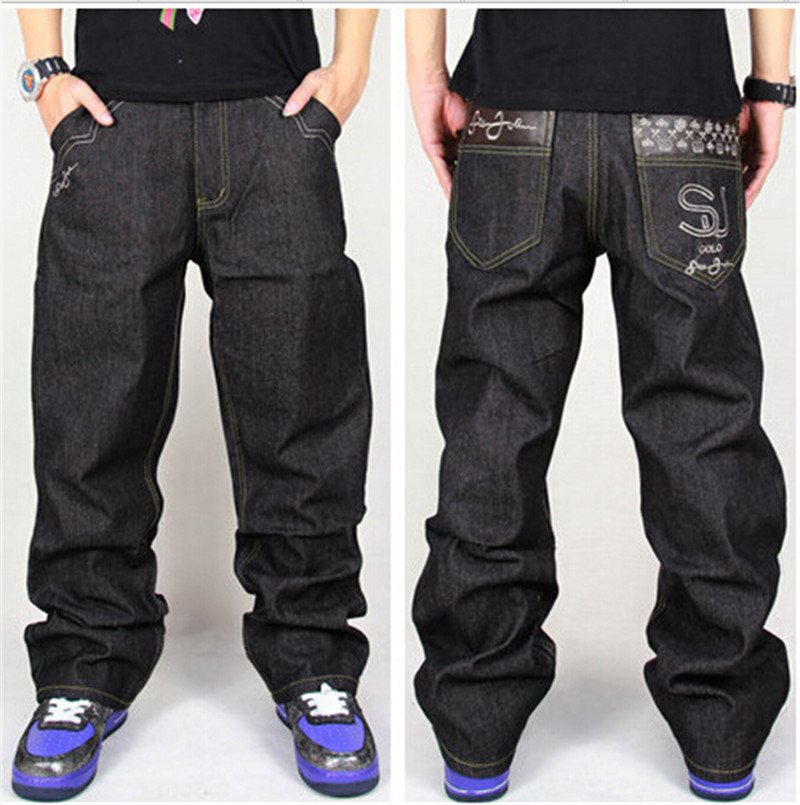 the gallery for gt hip hop jeans for men