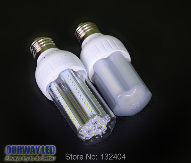 professional manufacturer appearance patent good quality e27 corn bulb light lamp high-performance 5w 7w 10w 12w fine craftwork(China (Mainland))