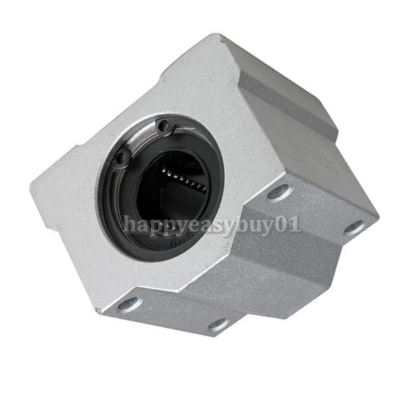 16 mm SC16UU Linear Ball Bearing Slider Slide Bushing For Replacement CNC CLSL(China (Mainland))