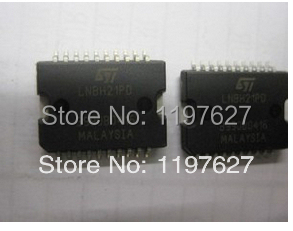 10PCS ,LNBH21 LNBH21PD LNBH21PD-TR HSOP20 in STOCK electronics car IC kit(China (Mainland))