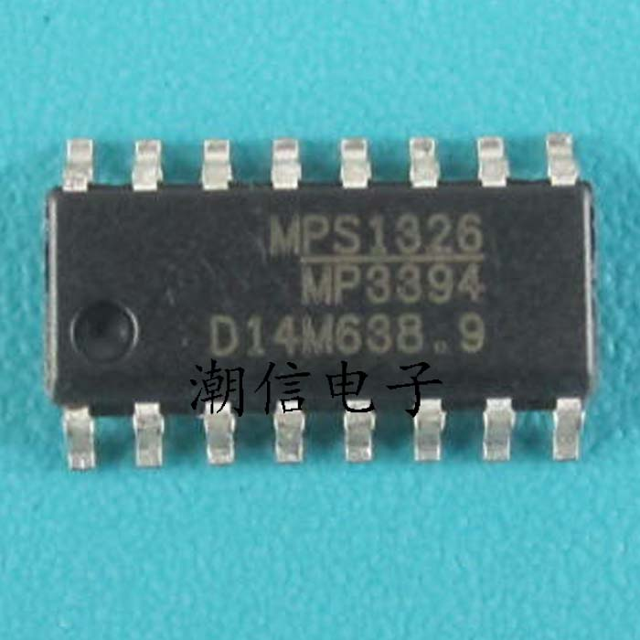10 PCS MP3394 MP3394ES LCD TV power supply management chip prices original brand new direct buy(China (Mainland))