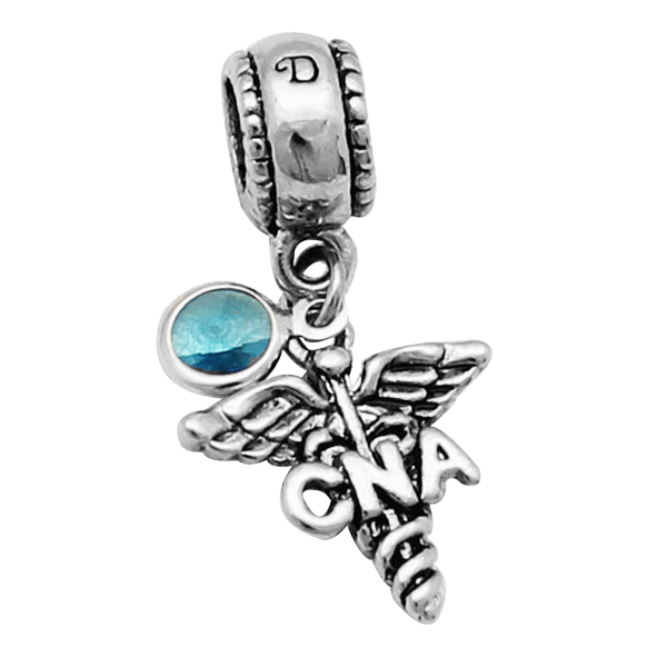 fashion jewelry medical sign bead charms fit diy pandora