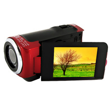 Buy Freeshipping digital video camera DV-20 8X digital zoom 720p hd PC camera cheap photo+video digital camcorder for $44.99 in AliExpress store
