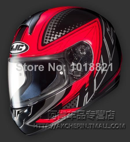 Free shipping authentic New HJC motorcycle helmet full face helmet latest CL-16 there 3XL(China (Mainland))