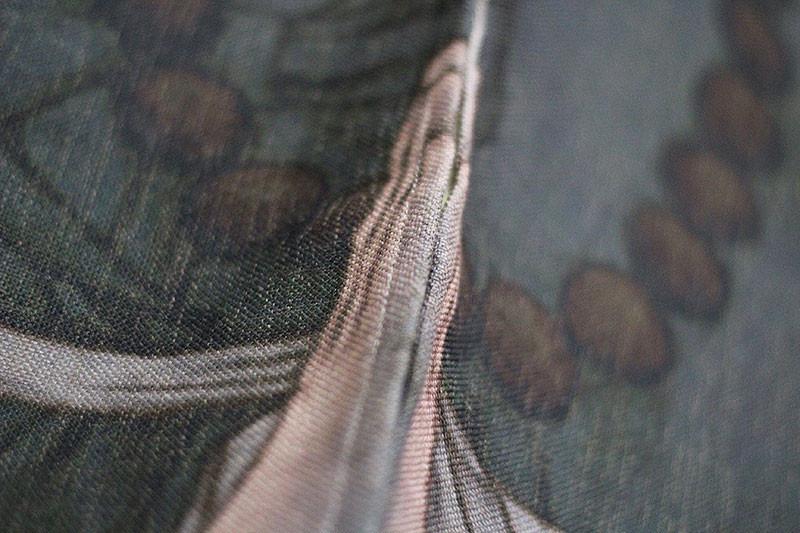 Week's Rupee INR Cotton 8