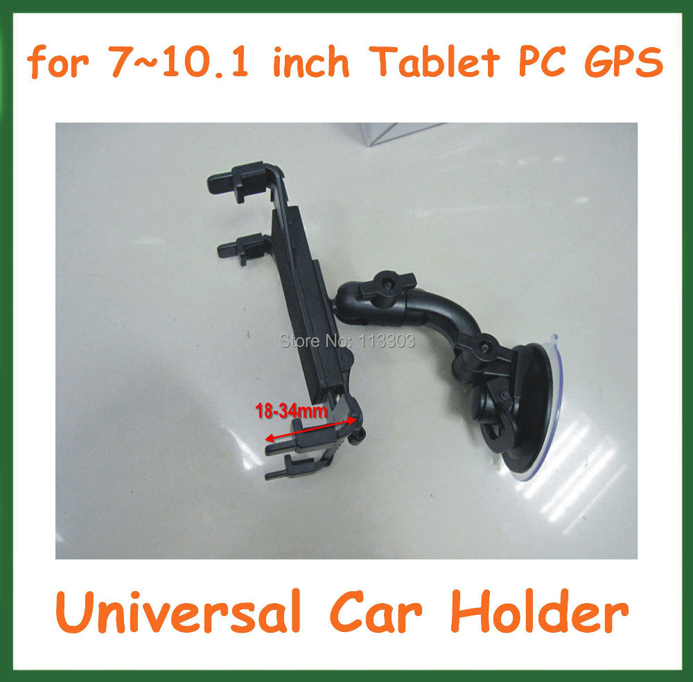 50 sets Suction Cup Car Holder for 7 inch 8 inch 9.7 inch 10 10.1 inch Tablet PC GPS Navigator Headrest Suction Cup Holder Set
