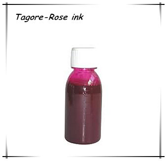 Tagore Rose Ink body temporary tattoo paint airbrush ink tattoo bottle colors tattoo inks<br><br>Aliexpress