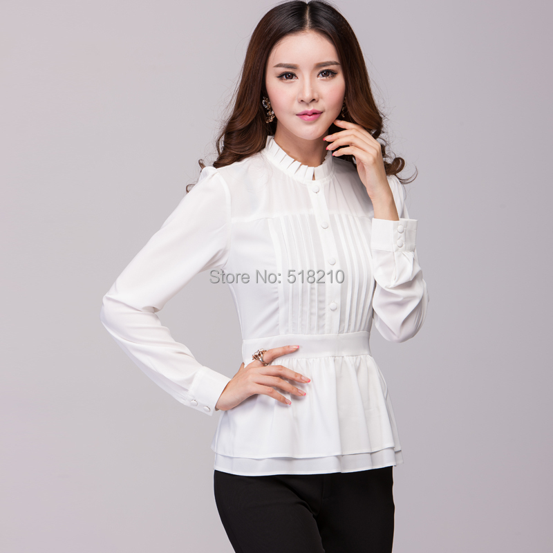 Popular Womens Semi Formal Tops And Blouses Buy Womens Semi Formal Tops