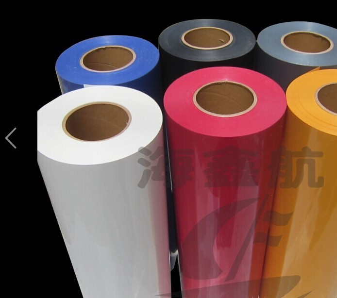 heat transfer vinyl heat transfer heat transfers for clothes Lettering Pattern 50CM*25M/LOT 26 colors for choose(China (Mainland))