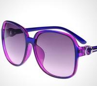 Женские солнцезащитные очки Brand sunglassess 9527 1