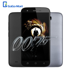 """Ulefone U007 3G WCDMA Smartphone Android 6.0 MTK6580A Quad Core 1GB+8GB 5MP 13MP Air Gestures Off-screen Gestures 5.0"""" HD Phone(China (Mainland))"""