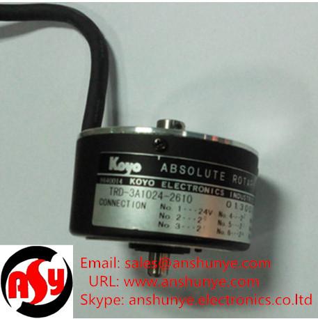 TRD-3A1024-2610 Rotary Encoder Koyo Resolver