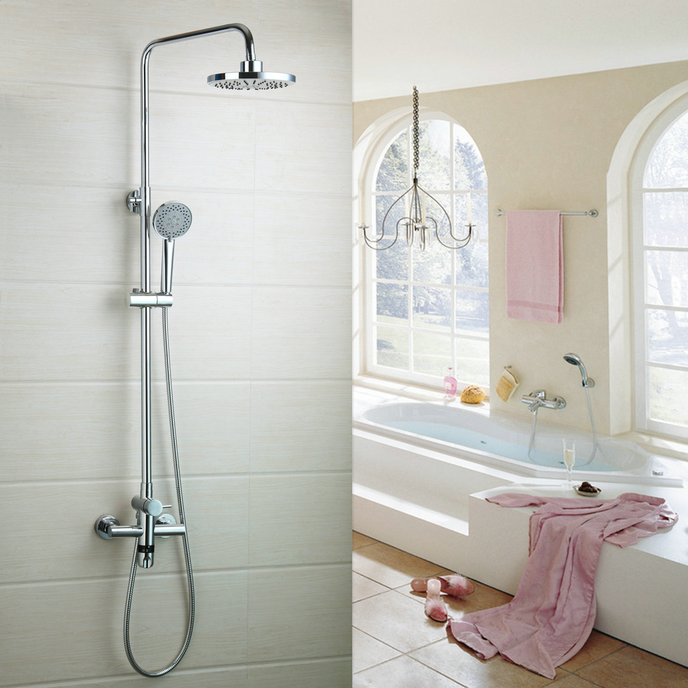 Lovely Beautiful Douche Encastrable Grohe #7: 50270 Font B Modern B