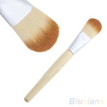 Bamboo Handle Soft Makeup Cosmetic Foundation Powder Blush Brush Beauty Tool 1GT2