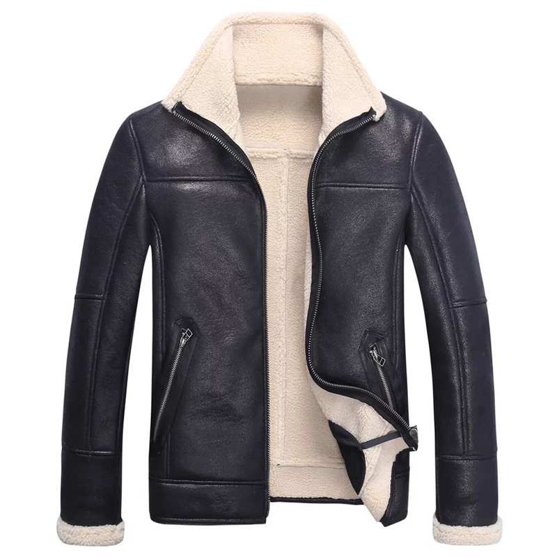 Leather Coat Store Promotion-Shop for Promotional Leather Coat