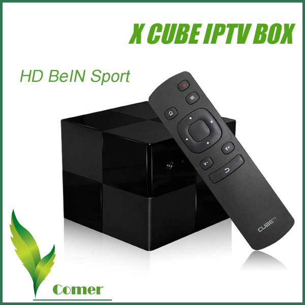 New Arrival XBMC Player IPTV Box Android 4.2 TV Box support XBMC & WiFi Doogle Arabic IPTV Box HD BeinSport OSN/MBC Channels(China (Mainland))