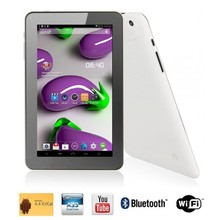 9 inch A33 Android4 4 quad core tablets pc wifi bluetooth 1GB 16GB tab pc OTG