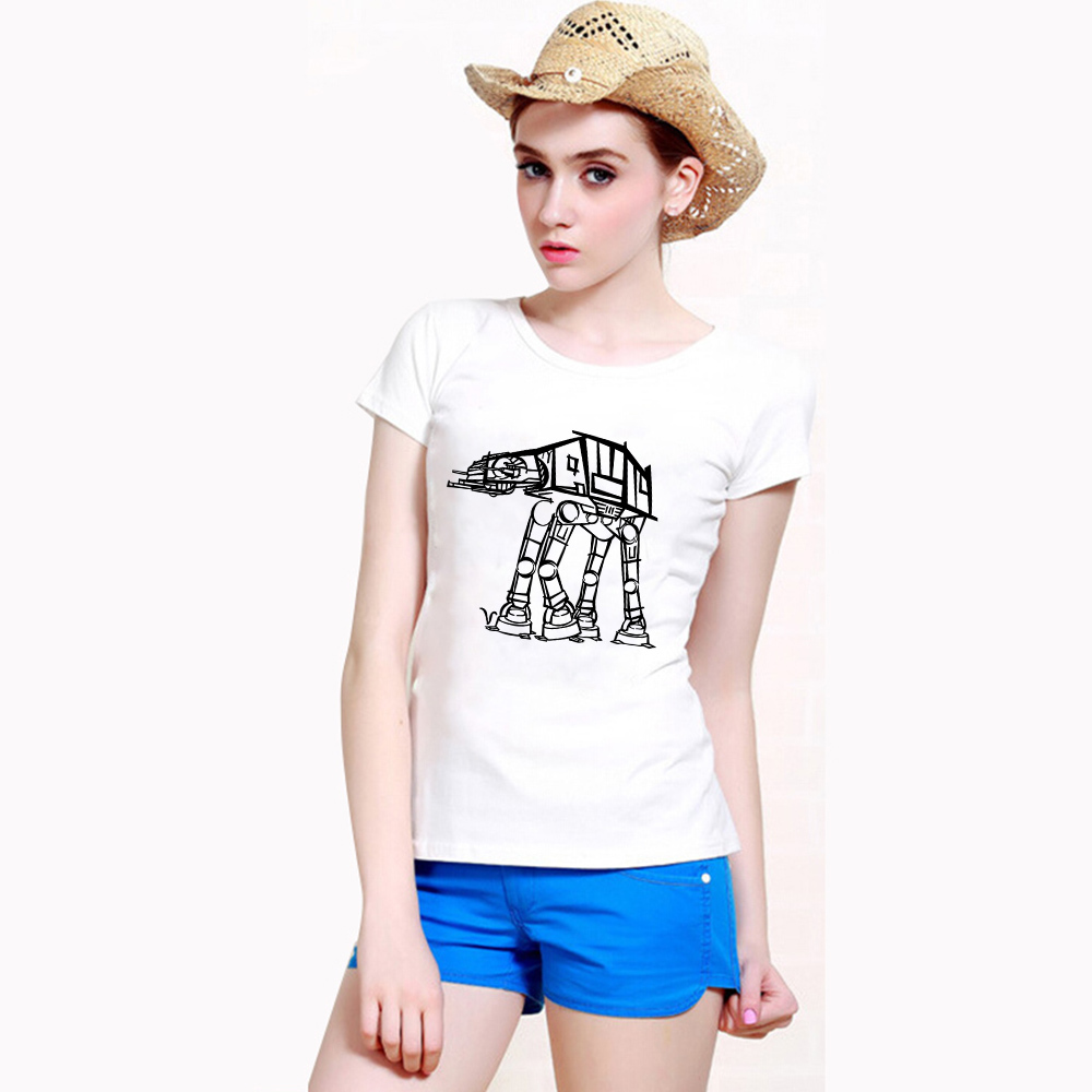 Vintage women tshirts star wars at at comfort female t for Best affordable dress shirts
