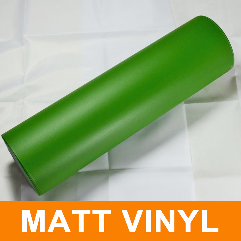 matt army green car full body color change film  matte auto wrap vinyl film decoration sticker film with air drain<br><br>Aliexpress