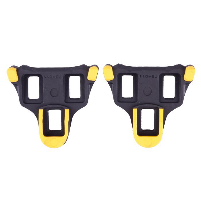 Self-locking Cycling Pedal Bike Bicycle Cleat For Shimano Road SM-SH11 SPD-SL Bicycle Pedal #47357(China (Mainland))
