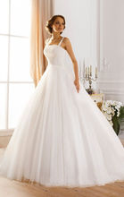 Straps Bridal Dresses Ball Gown Cheap Price Customer Order(China (Mainland))