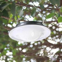 Solar LED Garden Lighting – Hanging Outdoor Waterproof