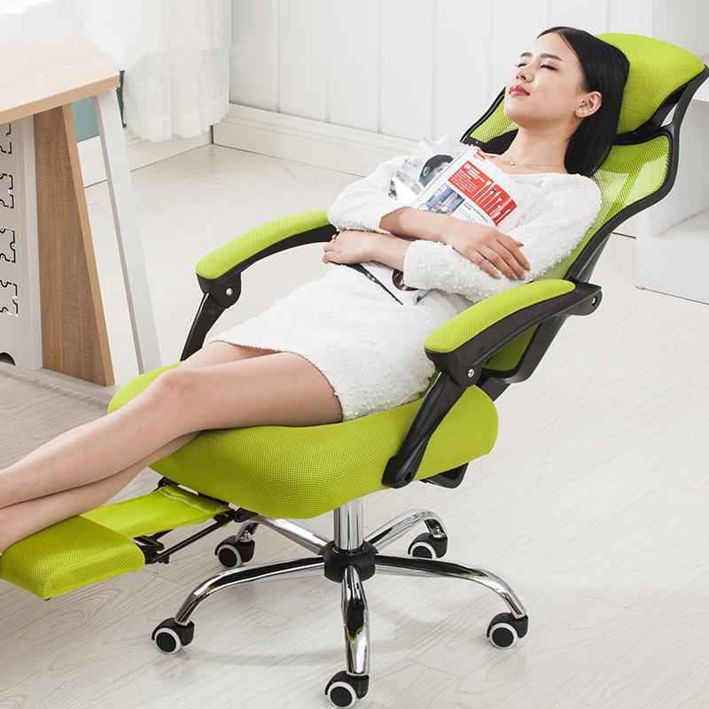 Ergonomique chaise d 39 ordinateur achetez des lots petit for Chaise ergonomique ordinateur