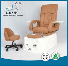 Beauty nail salon popular pedicure foot spa massage chair(China (Mainland))
