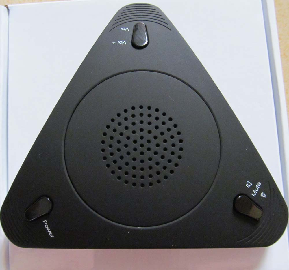 Hot sell USB speaker interphone network speaker video conference skype phone call echo cancellation computer microphone(China (Mainland))