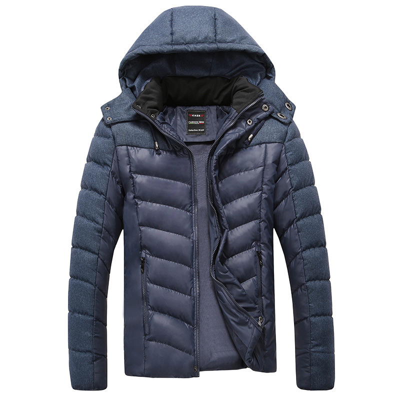 Cultivate ones morality is the cotton-padded clothes down jacket fashion winter coatОдежда и ак�е��уары<br><br><br>Aliexpress