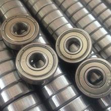 10 pcs 608ZZ 8X22X7 mm 3d printer Deep groove ball bearing bearing steel 608 ZZ worldwide