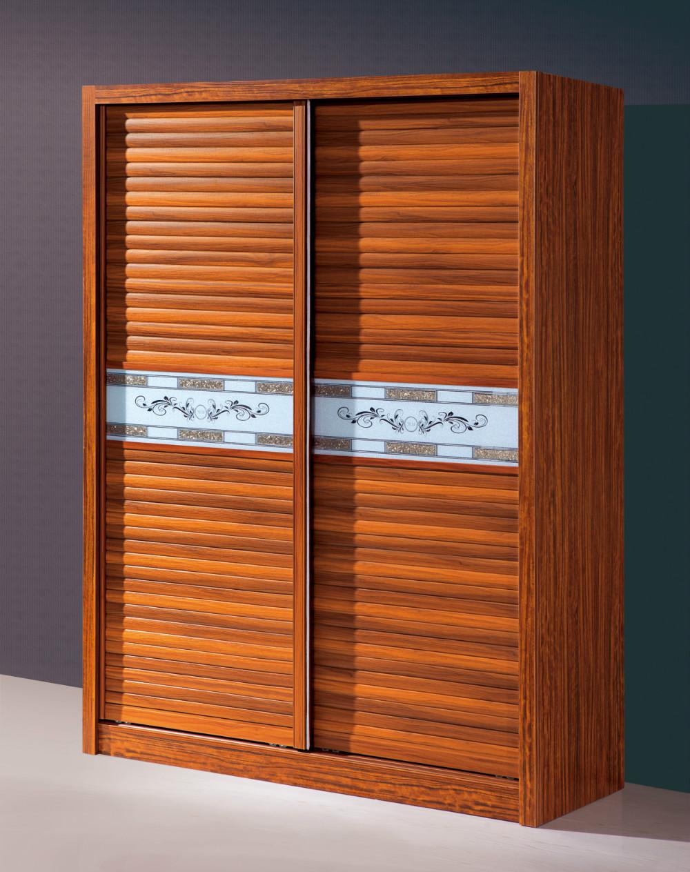 New arrival bedroom sliding wardrobe cabinet(China (Mainland))
