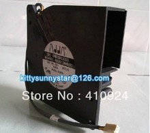 Used Free Shipping DC12V 0.60A Server Cooling Fan For ADDA AD2512MB(2) Server Blower Fan 120x120x32mm 3-wire