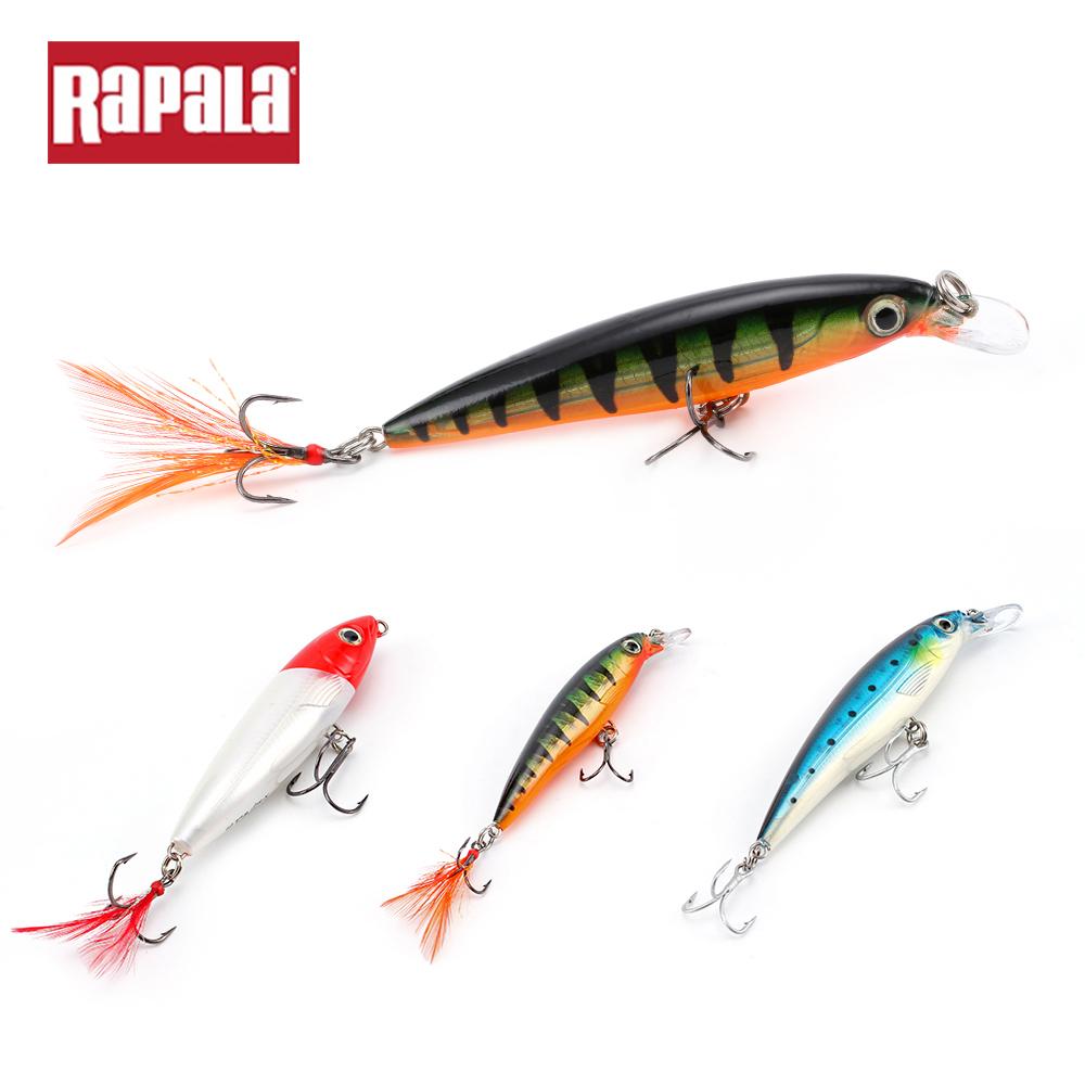 Buy 3p lot rapala x rap xrkit1 lure set for Fishing lure companies