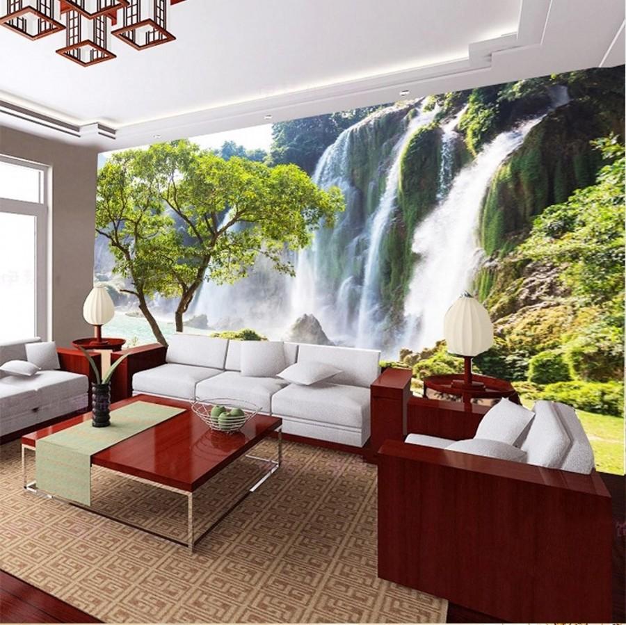 Dinding studio photo joy studio design gallery best design for Mural untuk cafe