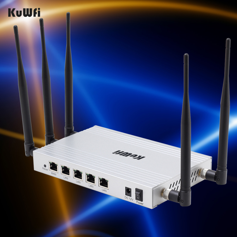 300Mbps High Power 802.11N Wireless Router with 5*5dbi Long Ranger Antenna Support Getway/WIFirepeater/ AP Mode Multiple SSID(China (Mainland))