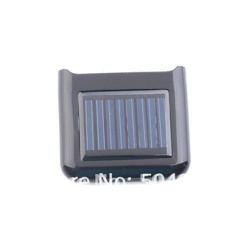 Portable Solar Battery Power Pack Rechargeable USB External Solar Battery for iPhone 3G/3GS(China (Mainland))
