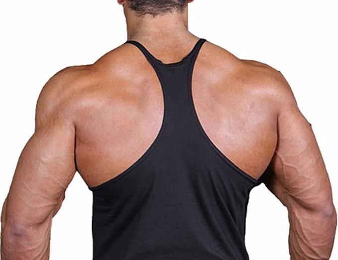 Stylish Men Sleeveless Vest Summer National Flag Printed Undershirt Cotton Tank Top Bodybuilding Shirt Men's Streetwear Stringer