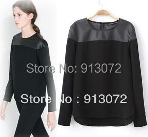 Женские блузки и Рубашки ST965 o блузки и рубашки